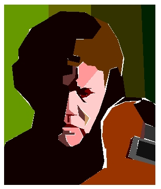 Gary Moore por Conus